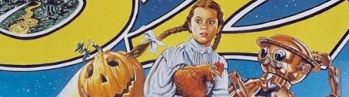 Episode 87- Return to Oz