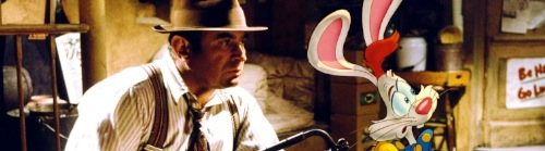 Episode 90- WHO FRAMED ROGER RABBIT